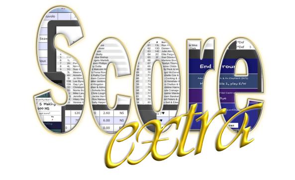 ScoreExtra